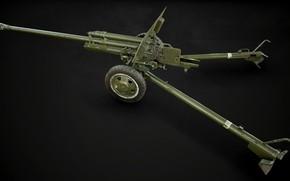 Picture Russia, ZiS-3, Vasiliy Grabin, Divisional gun