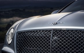 Picture Bentley, Continental, Continental GT, 2018