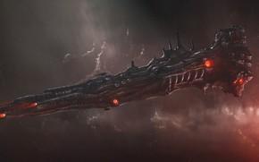 Picture Stars, Space, Nebula, Ship, Fantasy, Stars, Space, Art, Spaceship, Fiction, Nebula, Spaceship, Vehicles, Science Fiction, …