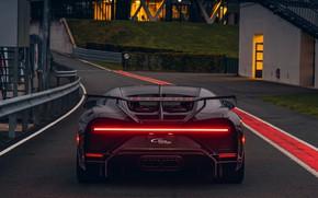 Picture Bugatti, feed, Chiron, 2020, Chiron Pur Sport