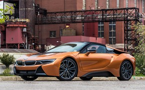 Picture auto, BMW