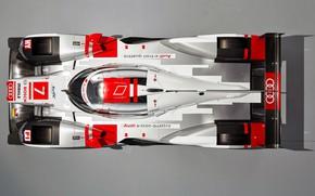 Picture LMP1, 24 Hours of Le Mans, 24 hours of Le Mans, Audi R18, 2015, Sports …