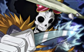 Wallpaper sake, One Piece, pirate, war, anime, samurai, hero, asian, manga, oriental, asiatic, skeleton, kaizoku, japonese, ...