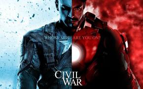 Picture Iron man, Robert Downey Jr., Captain America, Chris Evans, Captain America:Civil War, Captain America Civil …