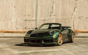 Picture 911, Porsche, Cabrio, 992