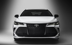 Picture Toyota, front view, 2018, Avalon, Touring