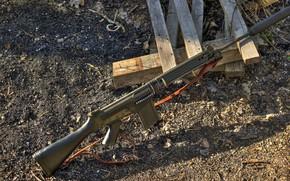 Picture weapons, Machine, Gun, weapon, custom, Custom, Assault rifle, Assault Rifle, FN FAL, FN Fal