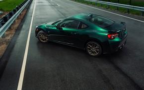 Picture asphalt, Toyota, Toyota 86, Limited Hakone Edition