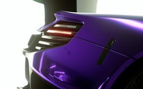 Picture McLaren, Auto, Machine, McLaren 650S GT3, Gran Turismo Sport