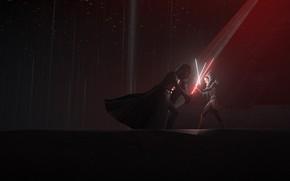 Picture Darth Vader, Star wars: Rebels, Ahsoka, Star Wars: Rebels