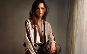 Picture look, girl, model, Marija, Aleksandar Jovanovic