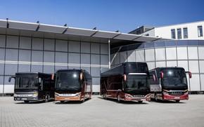Picture bus, 2018, four, Violent, S 516 HDH