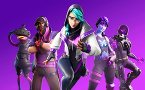 Picture Epic Games, Season 11, Fortnite, 2019