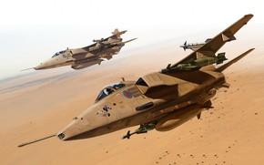 Picture UK, fighter-bomber, Raf, Sepecat Jaguar GR.1/GR.3