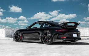 Picture Porsche, Porsche, GT3, 991, Porsche 991 GT3