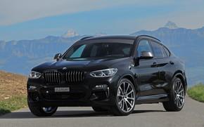 Picture BMW, dÄHLer, X4 M40d