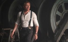Picture Daniel Craig, 007, Daniel Craig, No Time to Die