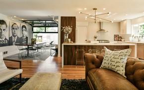 Picture design, interior, kitchen, living room, dining room, Denver, Wild in Wellshire