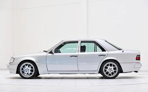 Picture E500, W124, Mercedes - Benz
