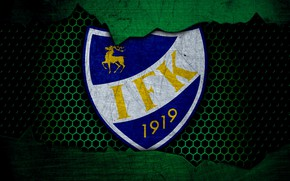 Picture wallpaper, sport, logo, football, Mariehamn