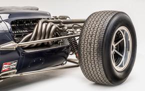 Picture Wheel, Engine, Eagle, Formula 1, 1966, Classic car, Sports car, Bus, Eagle T1G (Mk1), Exhaust …