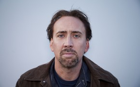 Picture look, pose, Nicolas Cage, beard, actor, actor, view, producer, pose, Nicolas Cage, filmmaker, beard, producer, …