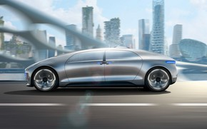 Picture road, transport, car, Mercedes Benz, Luxury in Motion