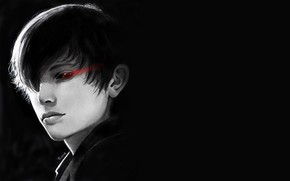Picture Tokyo Ghoul, Tokyo ghoul, The Kaneko Ken, by redwarrior3