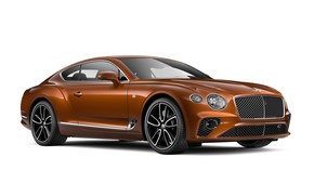 Picture Bentley, Continental GT, 2018