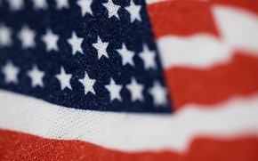 Picture background, color, stars, flag