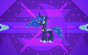 Picture night, pony, My Little Pony, My sweet pony
