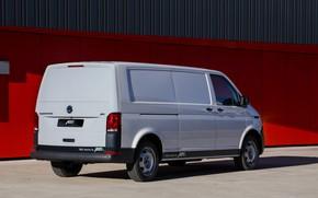 Picture Volkswagen, van, Transporter, ABBOT, 2020, e-Transporter 6.1, T6.1