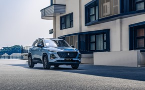 Picture Chinese, Baojun, CUV, RS-3