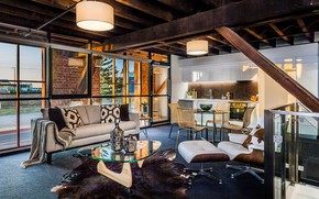 Picture design, style, interior, kitchen, living room, dining room, spectacular industrial design, that will inspire you, …