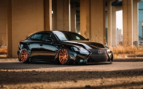 Picture tuning, Lexus, car