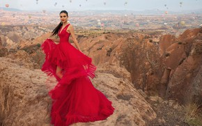 Picture look, girl, pose, photo, model, height, dress, beautiful, Victoria Justice