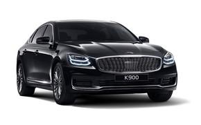 Picture cars, super car, kia motors, kia k900, kia k9