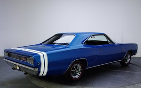 Picture Dodge, Classic, Coronet, Muscle car, Vehicle