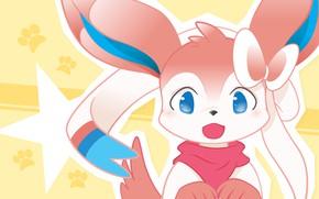 Picture cutie, Pokemon, animal, Pokemon