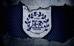 Picture wallpaper, sport, logo, football, Giannina