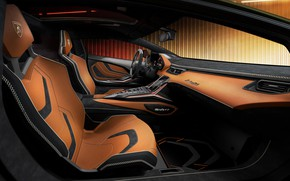 Picture Lamborghini, supercar, salon, 2019, Later, Sian