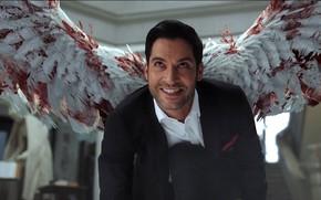 Picture the series, TV series, Lucifer, Tom Ellis, Lucifer, Tom Ellis, Lucifer Morningstar