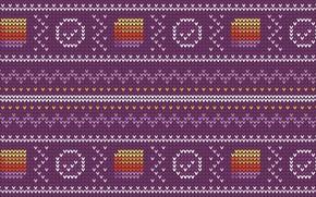 Picture Wallpaper, pattern, Microsoft, jumper