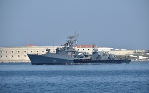 Picture Sevastopol, Suzdalets, IPC, cipher Albatross