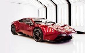 Picture coupe, V10, in the room, De Tomaso Pantera, Hurricane, Lamborghini Huracan, 2020, two-door, Project1, Panther …