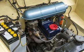 Picture motor, Skoda, Skoda, a lightweight off-road, Trekka, 1966–1973