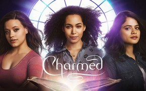 Picture look, the series, Movies, actress, Charmed, Enchanted
