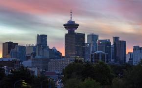 Picture Canada, Vancouver, Vancouve