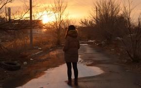 Picture Apocalypse, Chernobyl, stalker