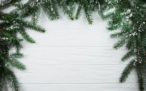 Picture background, tree, New Year, Christmas, Christmas, wood, background, New Year, decoration, Merry, fir tree, fir-tree ...